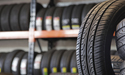 Great range of tyres